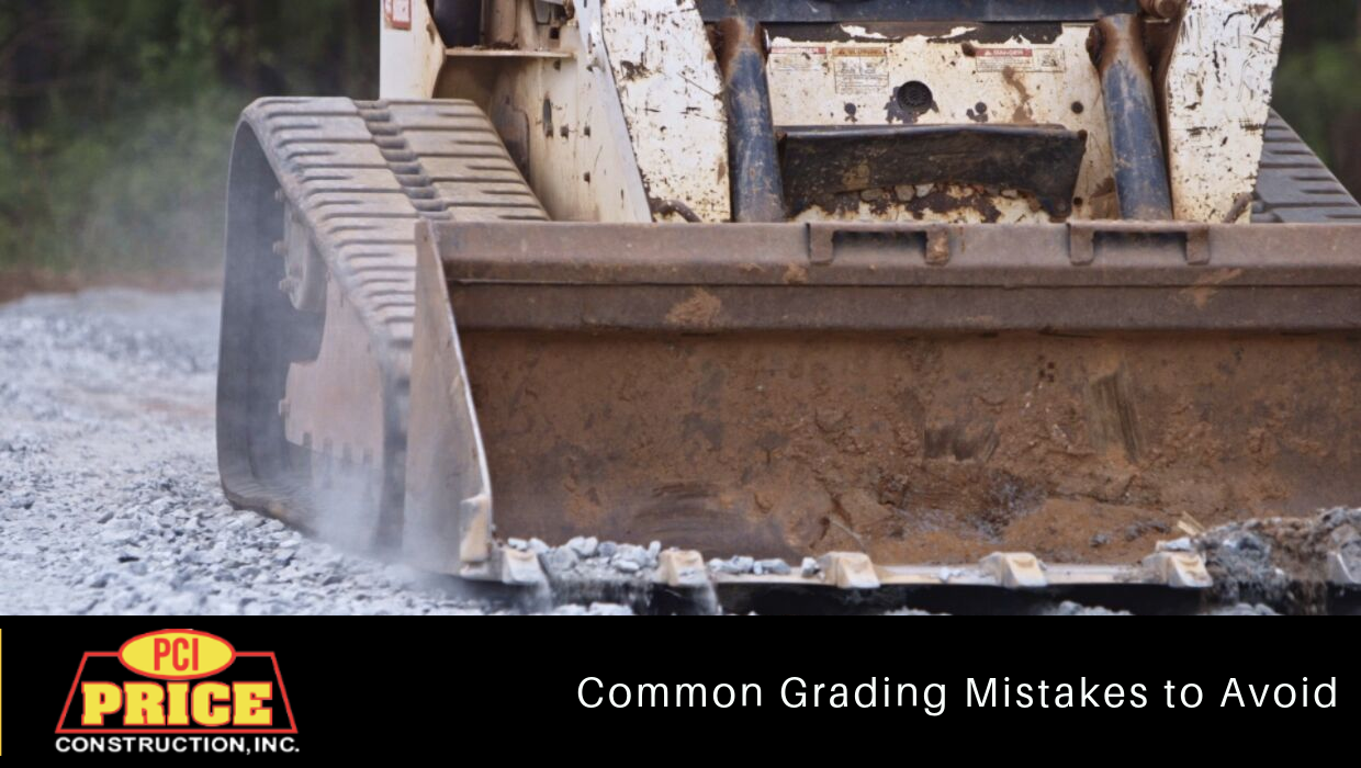 Common Grading Mistakes to Avoid