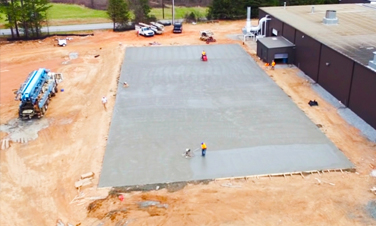 PAVING & CONCRETE SERVICES Greenville / Spartanburg